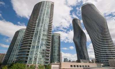 2210 - 70 Absolute Ave,  W5224659, Mississauga,  for sale, , Lyndah Lovat-Fraser, Right at Home Realty Inc., Brokerage*