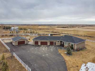 274116 64 Street E,  A1085796, Rural Foothills County,  for sale, , Will Vo, RE/MAX First