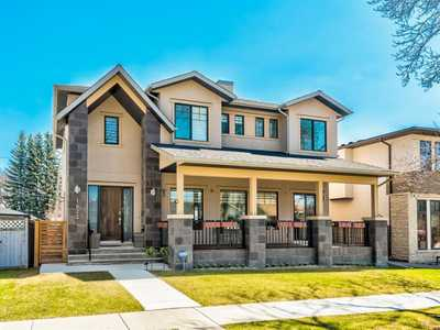 1622 5 Street NW,  A1098487, Calgary,  for sale, , Will Vo, RE/MAX First