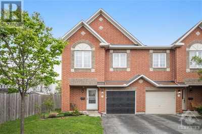 3 VILLANDRY STREET,  1240316, Ottawa,  for sale, , Megan Razavi, Royal Lepage Team Realty|Real Estate Brokerage