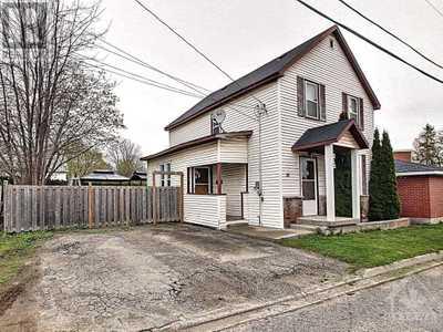 35 ELM STREET E,  1240655, Smiths Falls,  for sale, , Tony  McDermott ~ Manager, HomeLife Capital Realty Inc., Brokerage*