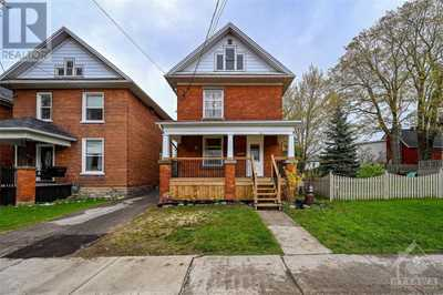 19 ABERDEEN AVENUE,  1240491, Smiths Falls,  for sale, , Tony  McDermott ~ Manager, HomeLife Capital Realty Inc., Brokerage*