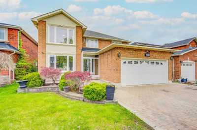 3483 Africa Cres,  W5223330, Mississauga,  for sale, , MARTHA LOPEZ, RE/MAX West Realty Inc., Brokerage *