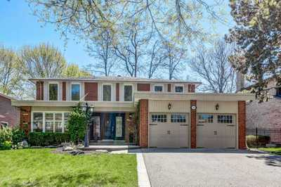 1659 Sherwood Forrest Circ,  W5224977, Mississauga,  for sale, , Nancy Richards, Royal LePage Signature Realty, Brokerage