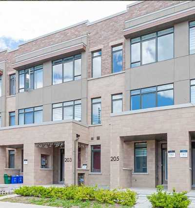 205 Salterton Circ,  N5225524, Vaughan,  for sale, , Mary Najibzadeh, Royal LePage Your Community Realty, Brokerage*