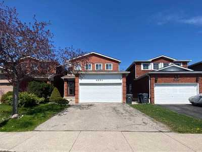 4631 Full Moon Circ,  W5212386, Mississauga,  for sale, , Fouad   Dib, Cityview Realty Inc., Brokerage*