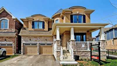 57 Westfield Dr,  E5189622, Whitby,  for sale, , Thas Joseph, HomeLife/Future Realty Inc., Brokerage*