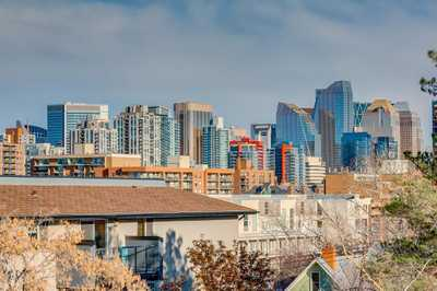 403, 1817 16 Street SW,  A1049844, Calgary,  for sale, , Will Vo, RE/MAX First