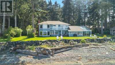 2314 Oyster Garden Rd,  875238, Campbell River,  for sale, , RE/MAX Alliance