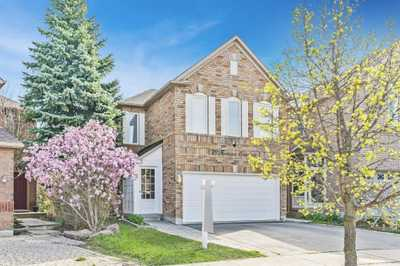 78 Fortune Cres,  N5204050, Richmond Hill,  for sale, , Culturelink Realty Inc., Brokerage