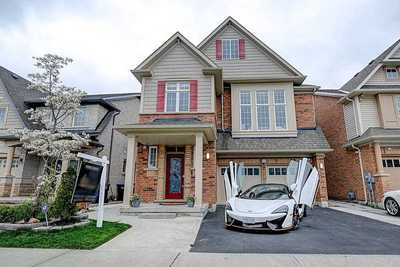 134 Learmont Ave,  W5223685, Caledon,  for sale, , Tejpal Singh, HomeLife/Miracle Realty Ltd, Brokerage *