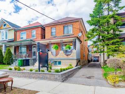 252 Fulton Ave,  E5203842, Toronto,  for sale, , Thelepan Vigneswaran, HomeLife Galaxy Real Estate Ltd. Brokerage