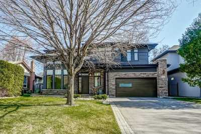 463 Wedgewood Dr,  W5188376, Oakville,  for sale, , SERGIO  BROTTO, Royal LePage Your Community Realty, Brokerage
