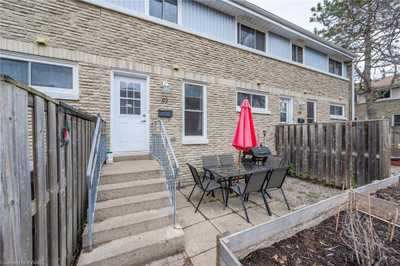 57 - 35 BRECKENRIDGE Drive,  40109479, Kitchener,  for sale, , Janice Fleming, Royal LePage Wolle Realty, Brokerage*