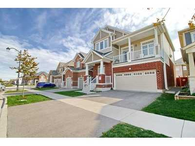 1248 Leger Way,  W5226746, Milton,  for sale, , Russ Trembytskyy, RE/MAX Realty One Inc., Brokerage*
