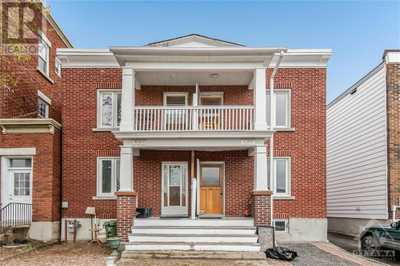 426/428 CLARENCE Street,  1240448, Ottawa,  for sale, , Xidong Fu, Right at Home Realty Inc., Brokerage*