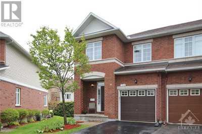 156 GATESPARK PRIVATE,  1238539, Ottawa,  for sale, , Megan Razavi, Royal Lepage Team Realty|Real Estate Brokerage