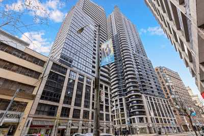 609 - 21 Carlton St,  C5223653, Toronto,  for sale, , Wise Group Realty