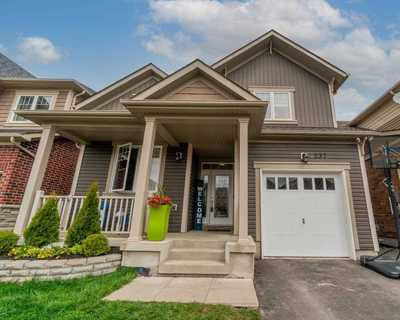 237 Blackwell Cres,  E5224011, Oshawa,  for sale, , Kim Leith, RE/MAX Rouge River Realty Ltd., Brokerage *