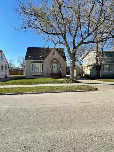 1329 Somerville Avenue,  202111225, Winnipeg,  for sale, , Harry Logan, RE/MAX EXECUTIVES REALTY