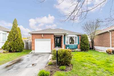 72 Homefield Sq,  E5221215, Clarington,  for sale, , Cronin Real Estate Group, RE/MAX Realty Specialists Inc., Brokerage*