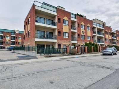 213 - 33 Wallace St,  N5220736, Vaughan,  for rent, , NIHAD HAZBOUN, RE/MAX West Realty Inc., Brokerage *