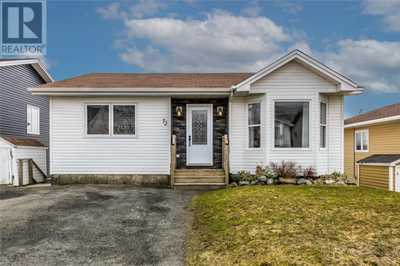 72 Greenspond Drive,  1229210, S. John's,  for sale, , Jillian Hammond, RE/MAX Realty Specialists Limited