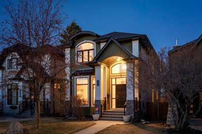 2222 26 Street SW,  A1097636, Calgary,  for sale, , Will Vo, RE/MAX First