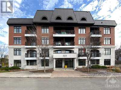 323 WINONA AVENUE UNIT#306,  1241159, Ottawa,  for sale, , The Home Guyz Team at Solid Rock Realty