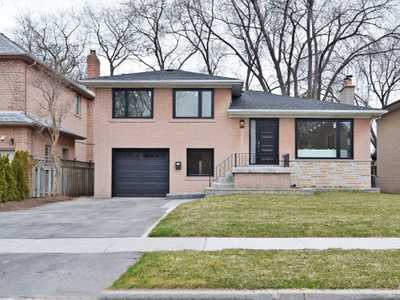 450 Hounslow Ave,  C5229391, Toronto,  for sale, , Eti Ben-Gal, HomeLife Classic Realty Inc., Brokerage*