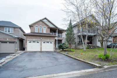 97 Estate Garden Dr,  N5222287, Richmond Hill,  for sale, , Alizeh Aslam, RE/MAX West Realty Inc. Brokerage *