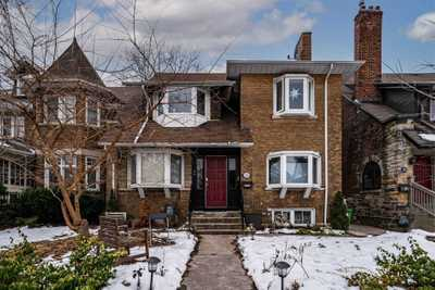126 Westmount Ave,  W5229043, Toronto,  for sale, , Jose Goncalves &  Maria Domingues, iPro Realty Ltd., Brokerage