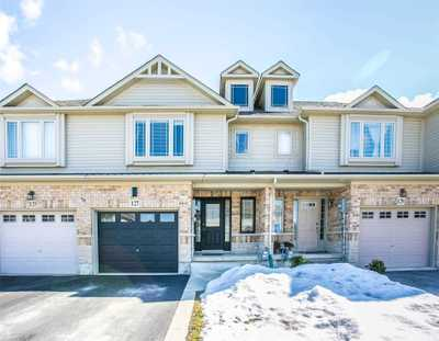 127 Donald Bell Dr,  X5194200, Hamilton,  for sale, , Cronin Real Estate Group, RE/MAX Realty Specialists Inc., Brokerage*