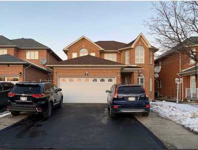 9 Dovesong Dr,  W5208080, Brampton,  for rent, , BASHIR & NADIA Ahmed   , RE/MAX Millennium Real Estate Brokerage