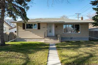 163 McMeans Avenue,  202111214, Winnipeg,  for sale, , Harry Logan, RE/MAX EXECUTIVES REALTY