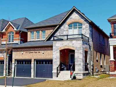 1219 Graham Clapp Ave,  E5230422, Oshawa,  for sale, , Sherry Hoover & the Phillips Brothers, RE/MAX HALLMARK FIRST GROUP REALTY LTD. Brokerage*