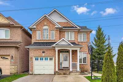 46 Pogonia St,  E5214006, Toronto,  for sale, , Cronin Real Estate Group, RE/MAX Realty Specialists Inc., Brokerage*