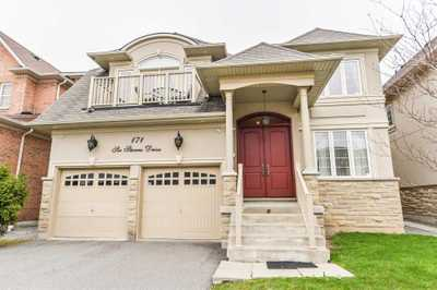 171 Sir Stevens Dr,  N5231377, Vaughan,  for sale, , Farzad Lahouti, Right at Home Realty Inc., Brokerage*