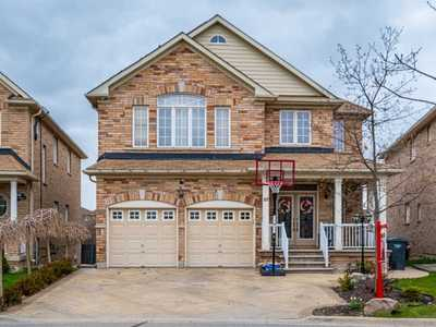 97 Young Dr,  W5206621, Brampton,  for sale, , Sharan Purba, Century 21 President Realty Inc., Brokerage *
