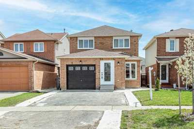 16 Stalbridge Ave,  W5216859, Brampton,  for sale, , Manish Gambhir, HomeLife/Miracle Realty Ltd, Brokerage *