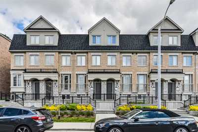 11 Edward Horton Cres,  W5230870, Toronto,  for rent,