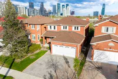 600 Farwell Cres,  W5231908, Mississauga,  for sale, , KENNY  MALHOTRA, RE/MAX Realty Services Inc., Brokerage