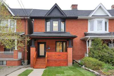 435 Brock Ave,  C5231940, Toronto,  for sale, , Eric Glazenberg, Sutton Group-Admiral Realty Inc., Brokerage *