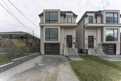 12 Katherine Rd,  W5232065, Toronto,  for rent, , Steven Maislin, RE/MAX Realtron Realty Inc., Brokerage*