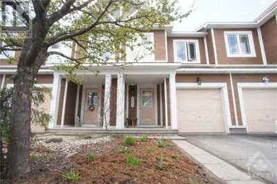 322 HILLSBORO PRIVATE,  1241519, Ottawa,  for sale, , Megan Razavi, Royal Lepage Team Realty|Real Estate Brokerage