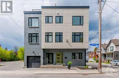 173 ARMSTRONG STREET,  1241283, Ottawa,  for sale, , Megan Razavi, Royal Lepage Team Realty|Real Estate Brokerage