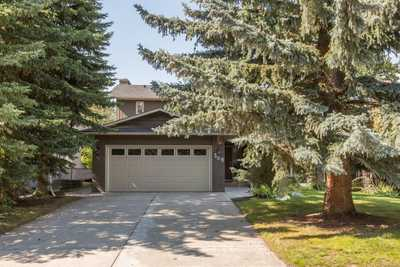 208 PUMP HILL Gardens SW,  A1101029, Calgary,  for sale, , Will Vo, RE/MAX First