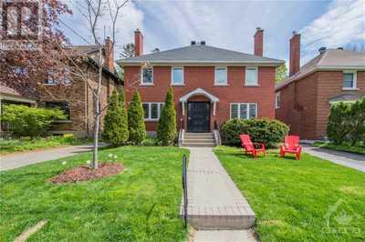 43 HARMER AVENUE,  1234115, Ottawa,  for sale, , Megan Razavi, Royal Lepage Team Realty|Real Estate Brokerage