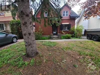 85 MARLBOROUGH AVENUE,  1241708, Ottawa,  for rent, , Megan Razavi, Royal Lepage Team Realty|Real Estate Brokerage