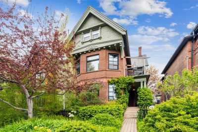 445 Euclid Ave,  C5230370, Toronto,  for sale,
